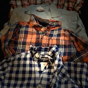 Boys size 3t bundle! Fall/ winter 12 items
